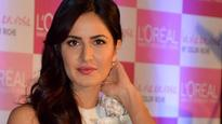 After belly dancing and acrobatics, Katrina learns tap dancing for next