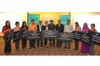 BSN gives away over RM190,000 to nine lucky contest winners