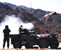 US approves TOW missile system sale to Oman