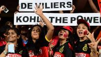 IPL 2016: Fans stay loyal to RCB through thick and thin