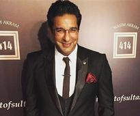 414 Scent of Sultan launched to honour Wasim Akram
