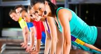 Fitness craze fans need hip surgery in their 20s