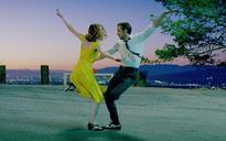 La La Land teaser: Ryan Gosling and Emma Stone look ethereal in this musical