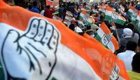 Congress hits back at Mahatma Gandhi's great-grandson
