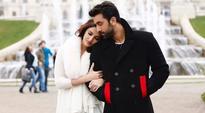 Ranbir Kapoor -Aishwarya Rai Bachchan share lustful togetherness in Bulleya