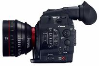 Canon EOS C500, C300, C100 Firmware Updates Now Available