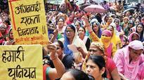 Govt to hike allowances of anganwadi workers