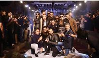 Yuvraj Singh launches YWC, his fashion label