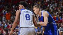 Report: 76ers ownership was intent on drafting Jahlil Okafor over Kristaps Porzingis