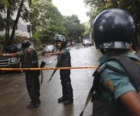 Tamim Chowdhury: Bangladesh cafe attack mastermind killed in police encounter