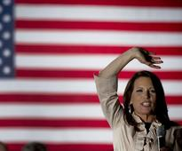 Michele Bachmann Says State Department Has Been Pushing 'Evil' Gay Agenda