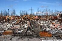 Fort McMurray Fire Response Review Due Next Summer