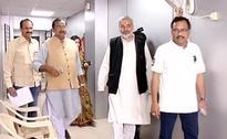 Odisha panchayat polls: BJD, BJP move SEC against each other, again