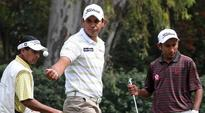 Gaganjeet Bhullar maintains form, takes lead in Jakarta; Arjun Atwal third