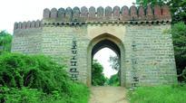 Domakonda Fort: Restoring old glory