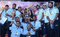 Advertising, M&E stalwarts come together at IAA Cricket League 2016
