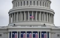 Protests to sweep Washington for Trump's inauguration