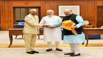 Presidential Election 2017: Ram Nath Kovind files nomination in PM Modi's presence