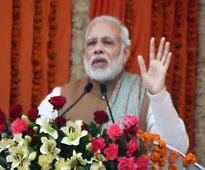 PM Modi opens India's first international exchange at Gujarat International Financial Tec-City IFSC