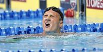Olympic swimming trials 2016 results: Ryan Lochte misses out on 400-meter individual medley qualifying