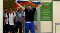 France expels Russia fan leader again