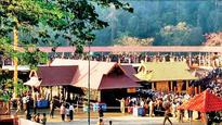 Women's entry into Sabarimala: Constitution bench will decide