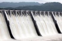 Sardar Sarovar Dam overflows, Gujarat Tourism converts crisis into opportunity