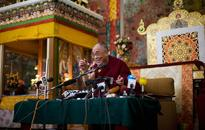 A request by the Dalai Lama to visit President elect, Donald Trump has been rejected