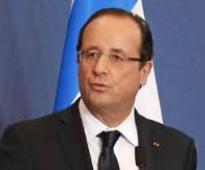 French President calls killing of Police couple a terror attack