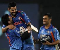 India vs Australia T20 Series: Complete schedule, fixtures, dates, venues, timings & TV listings