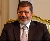 Egypt's Mohamed Morsi sentenced to 3 yrs in jail for 'insulting judiciary'