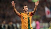 Melbourne Victory rule out bid for ex-Socceroo goalkeeper Mark Schwarzer