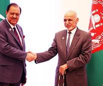 Afghan-Pakistani Leaders Agree to Settle Torkham Dispute