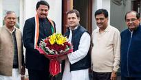 Why Nana Patole joining Congress could alter political equations in Maharashtra