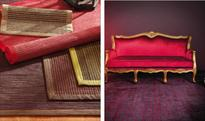 Carpets and rugs emerging as exotic luxury products
