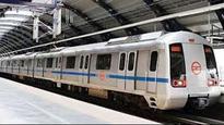 Man attempts suicide at Laxmi Nagar metro station in Delhi, saved