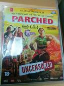 Kolkata sells pirated DVDs of critically acclaimed and yet-unreleased Parched as porn