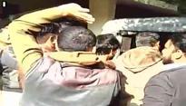 Baghpat: Hindu Yuva Vahini thrash men alleging 'love jihad'