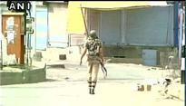 1 civilian killed, terrorist flee as Kulgam encounter ends