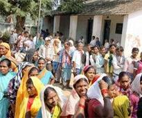In Raigad, more women in poll fray than men