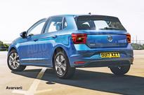 All About The Next-Gen 2017 Volkswagen Polo