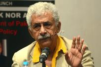 Naseeruddin Shah: Being labelled unconventional not my doing