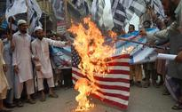 Pakistan Registers FIR Against US Officials For Drone Strike