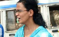 Slain RMP leader's wife seeks CBI probe