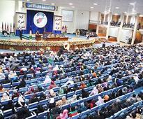 No Option for Constitutional Amendment Except a Jirga: Official