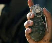 Two killed in Bara grenade attack