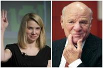 Barry Diller Could Be Marissa Mayer's Knight In Shining Armor: Reuters