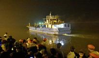 Patna Boat Tragedy: BJP leader Sushil Modi claims Bihar government's negligence led to incident