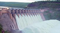 N Chandrababu Naidu: Release of waters to be regulated