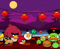 Angry Birds to fly into theatres: Sony to release film in 2016